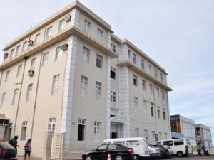 Huol - Hospital Universitário Onofre Lopes (Foto: Divulgação)