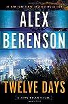Twelve Days by Alex Berenson