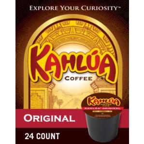 Kahlua Keurig Kcup coffee