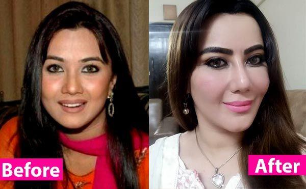 Nausheen Ali Sardar's recent pic will make you wonder if she is the same Kkusum – view pics!