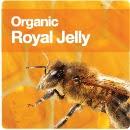 Organic Royal Jelly -
