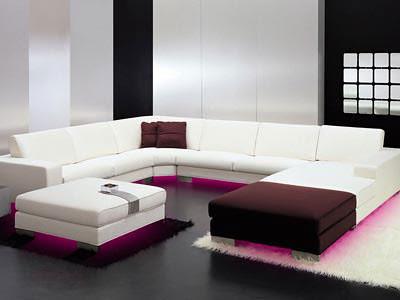 Information Furniture: LIT Modern Lighting for Home Decoration ...