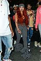blac chyna retro look night out 01