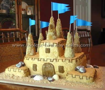Coolest Birthday Cake Decoration Ideas