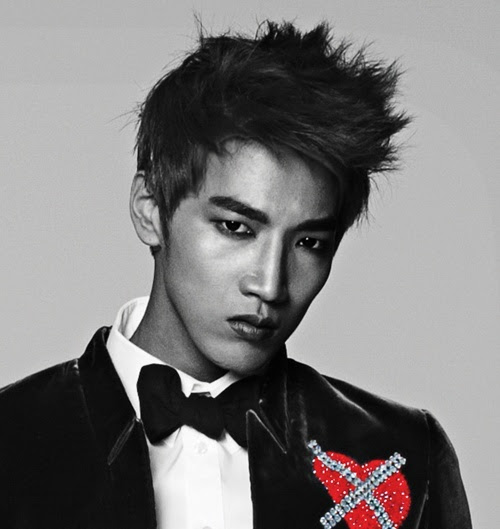2PM's Jun.K Shares Track List For 1st Solo Album ...