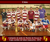 É Nóis garante título da sede do Romão de Souza da Copa Jundiaí de futsal masculino