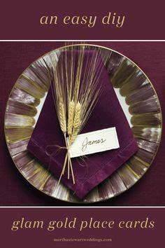 1000  images about Wedding Place Cards on Pinterest