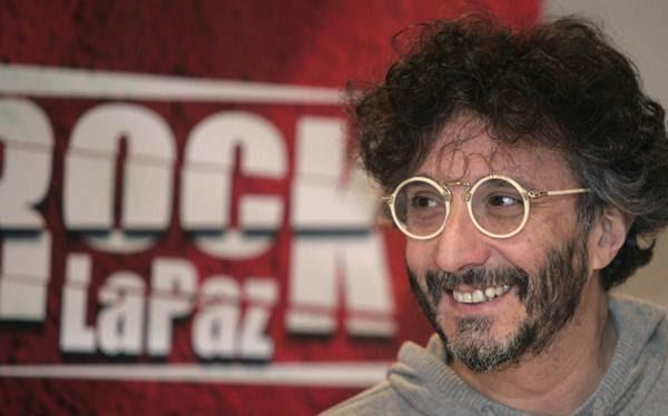 Fito Páez: