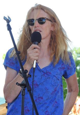 Connie Carpenter