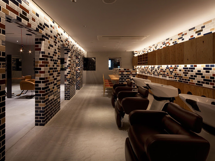beauty salon » Retail Design Blog