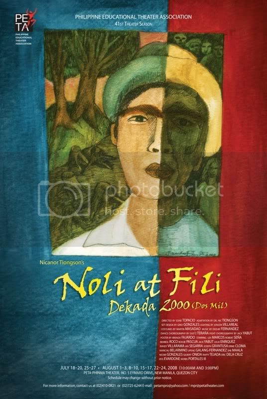 Noli and Fili