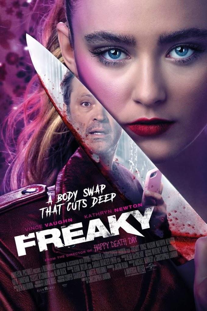 [Movie] Freaky (2020)