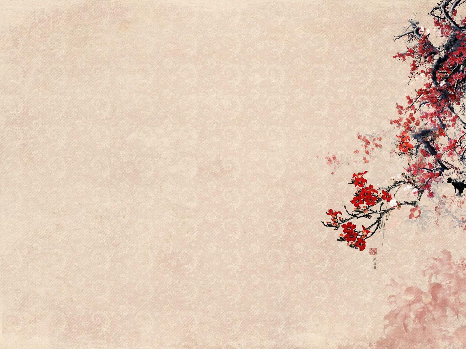 Kabekaminet 壁紙イラスト 随時更新和風な桜のイラスト
