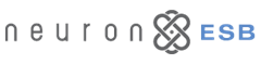 Neuron_Logo_3_Gray_and_Blue_PNG