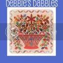 DEBBIE'S DABBLES