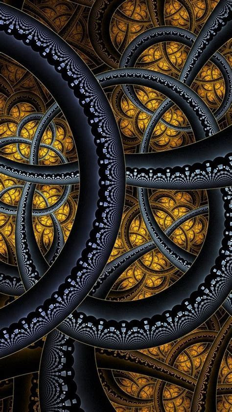 Abstract fractals fractal wallpaper   (78382)