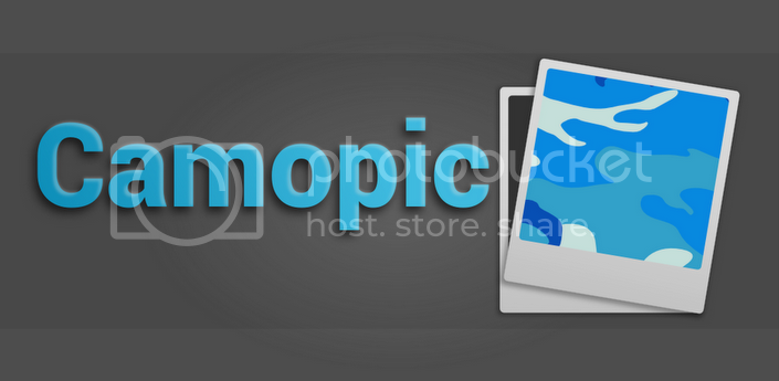 Free-Android-App-Camopic
