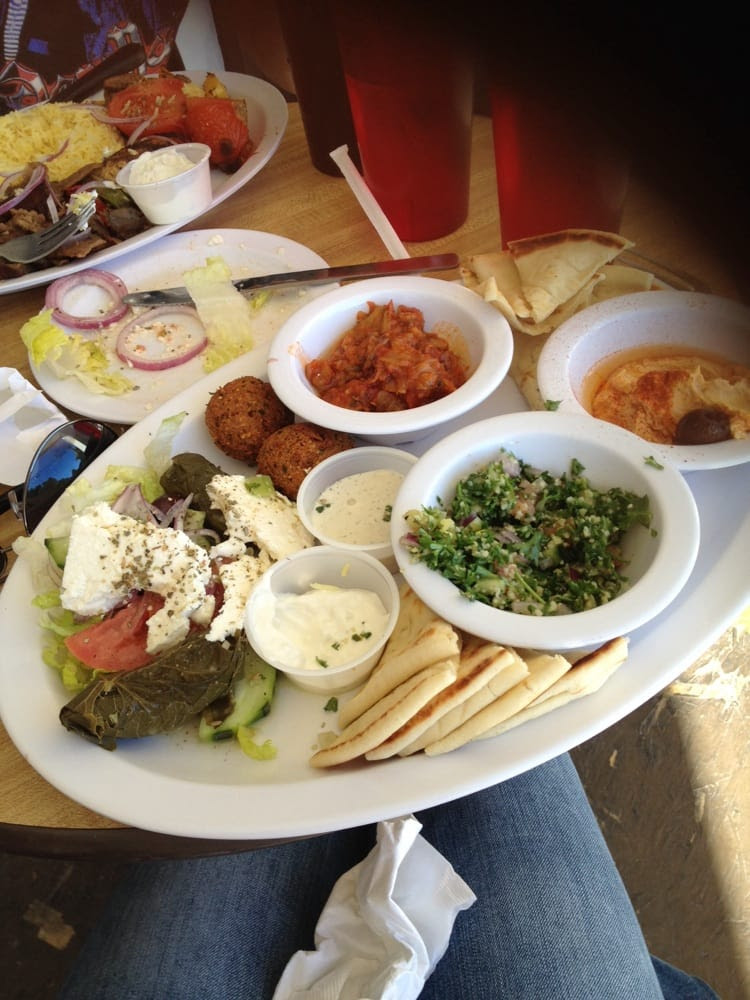Zino's Greek & Mediterranean Cuisine - 68 Photos - Greek ...