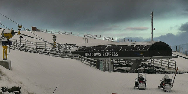 More Snow in NZ as the Ski Season Approaches | Welove2ski