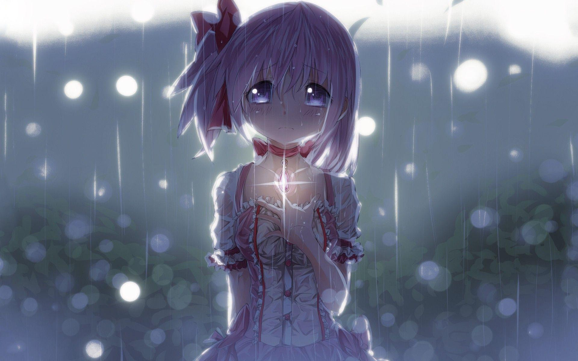 Unduh 58+ Wallpaper Anime Cry Hd HD Terbaik