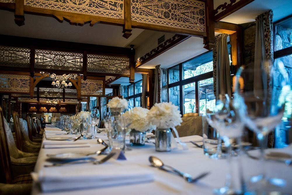 Weddings Banquets Hotel Aries