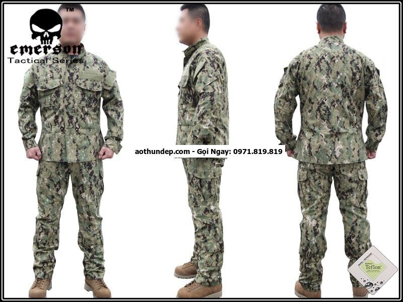 quân phục mới của quân đội nhân dân việt nam