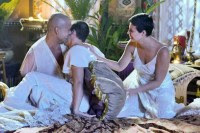 Décima praga do Egito leva novela Os Dez Mandamentos a superar seu próprio recorde de audiência