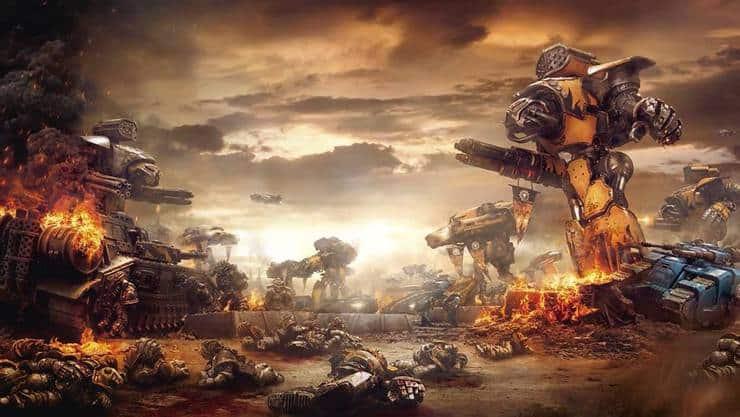 Image result for titan legions