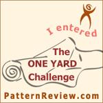 The One Yard Challenge