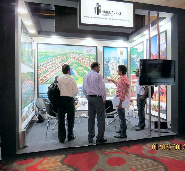 www.naiknavare.com - Visit Times Property Showcase 2013, 1st &2nd June 2013, JW Marriott, S B Road, Pune