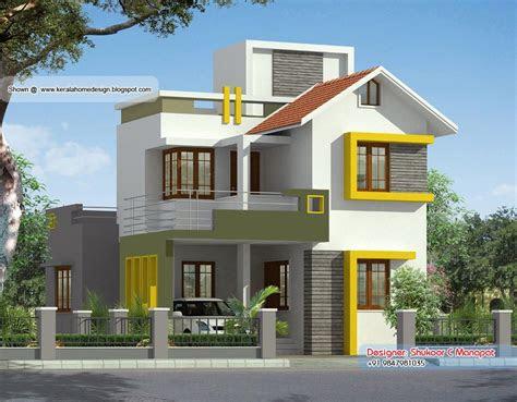 house plans small homes kerala homeminimalis isometric