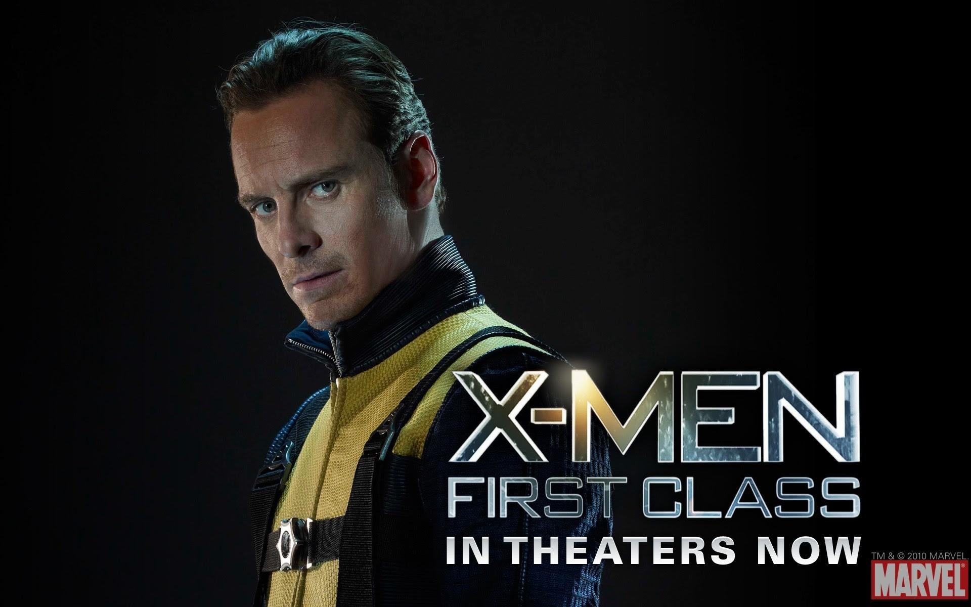 X Men Magneto X Men First Class Wallpaper 22804563 Fanpop