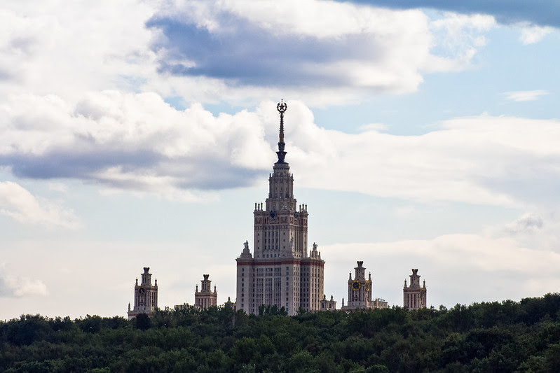 Seven Sisters Moscow