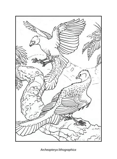coloring pages extinct animals endangered extinct