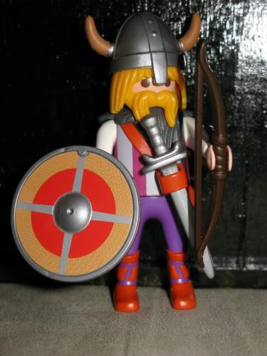 Playmobil Vikings