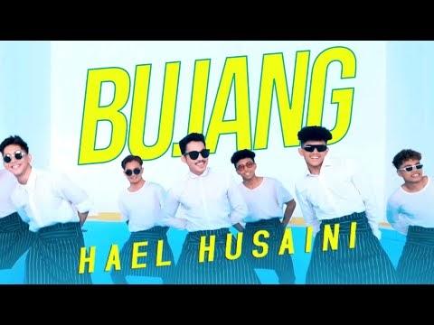 LIRIK LAGU Hael Husaini | BUJANG [Official Music Video]