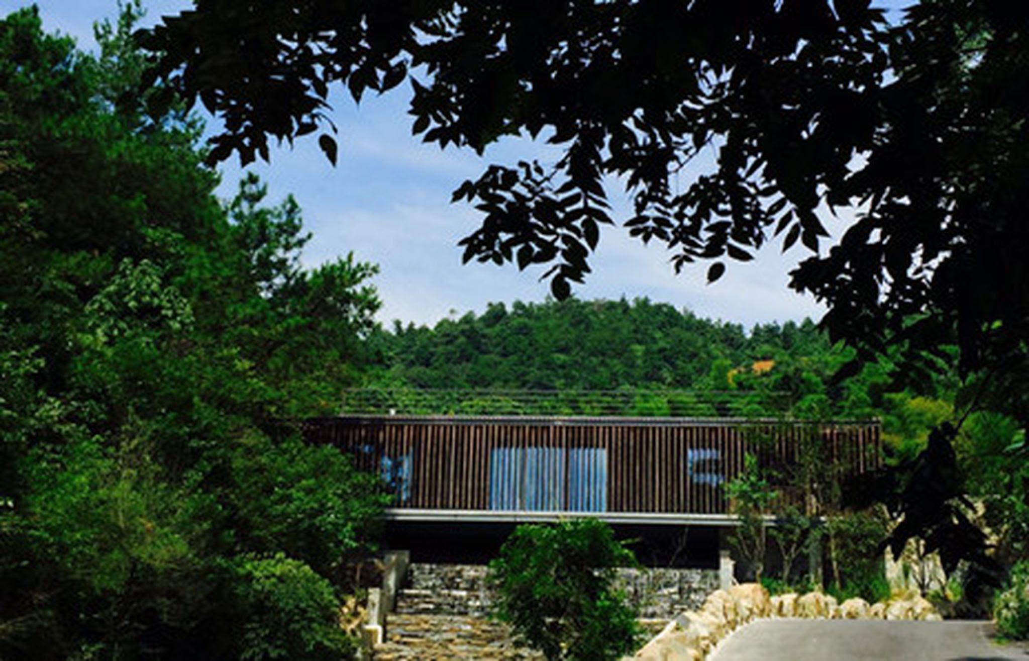 Meijie Mountain Hotspring Resort Reviews