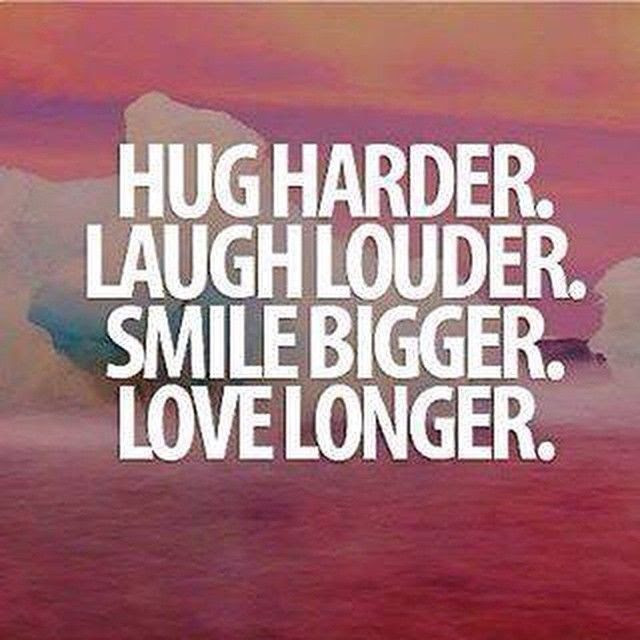 Hug Laugh Smile Love Pictures Photos And Images For Facebook