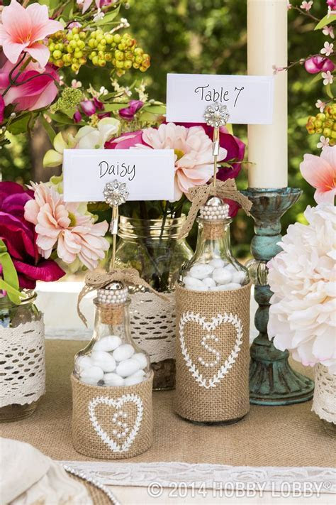 87 best images about Rustic Wedding Decor on Pinterest