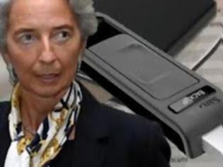 Φωτογραφία για Πριν λίγο η αυθεντική λίστα Λαγκάρντ στα χέρια οικονομικών εισαγγελέων