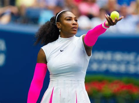Serena Williams Wore Sparkly Nike Sneakers to Her Wedding