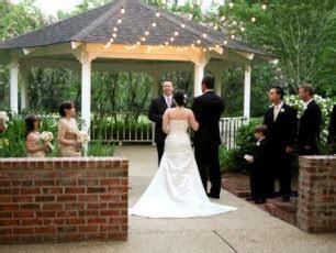 13 Banquet Halls and Wedding Venues around Gonzales, Louisiana
