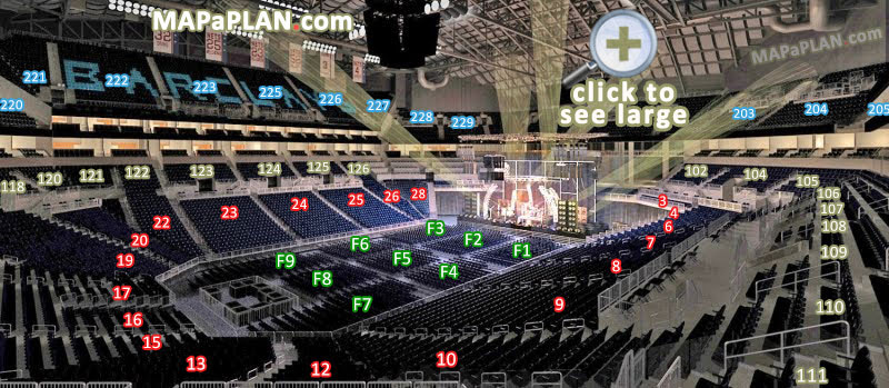 20 Luxury Madison Square Garden 3d Seating Chart