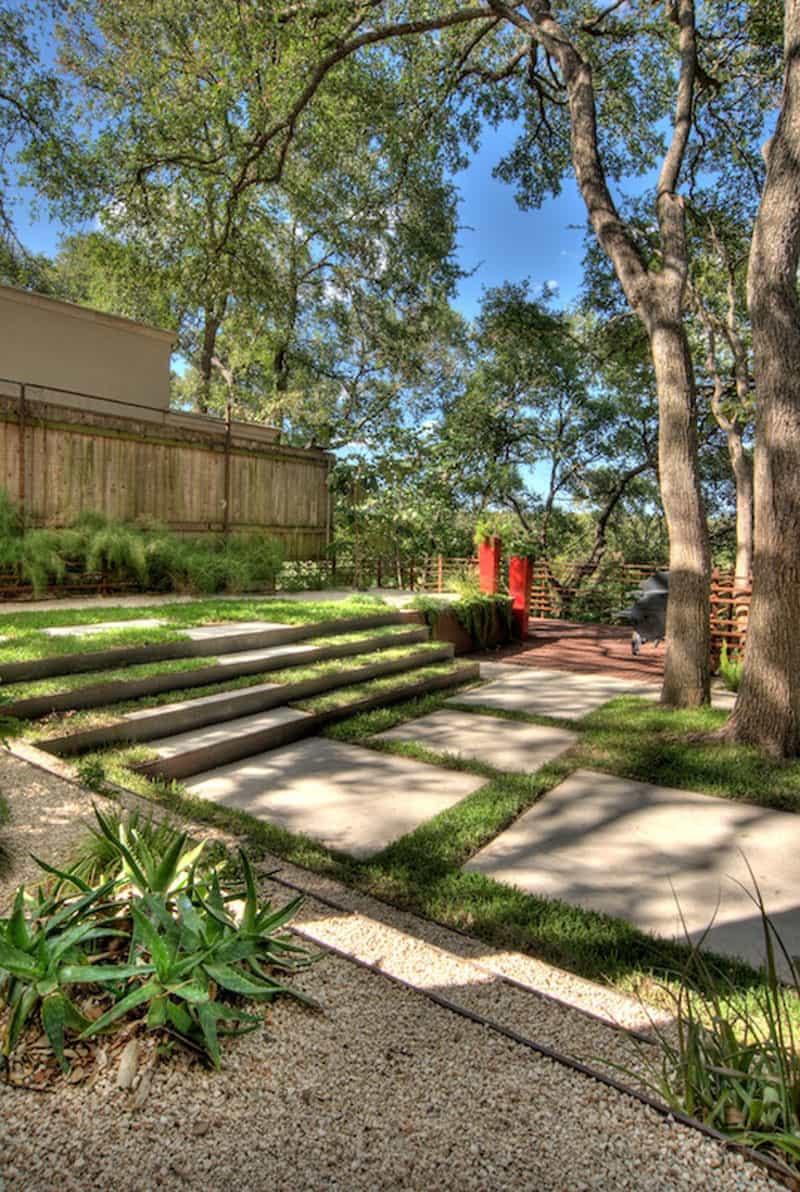 terraced garden designrulz idea 33