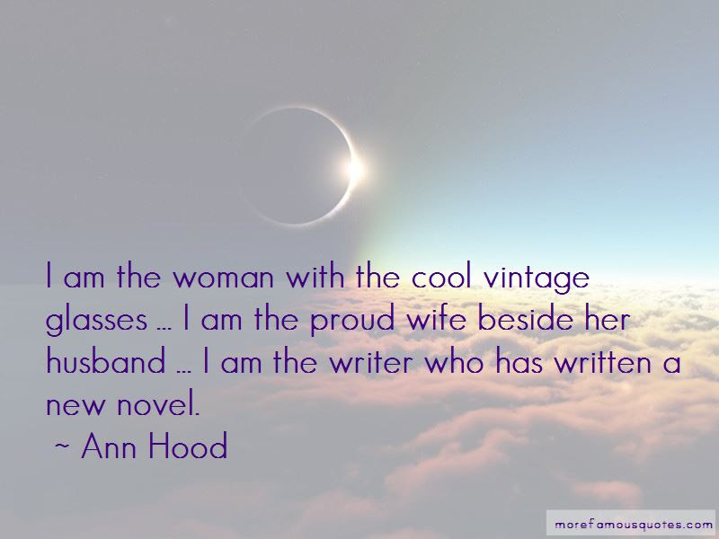Husband Proud Of Wife Quotes Top 4 Quotes About Husband Proud Of