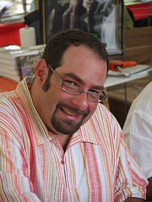 Jean-Luc Marcastel - Comédie du Livre 2010 - P...
