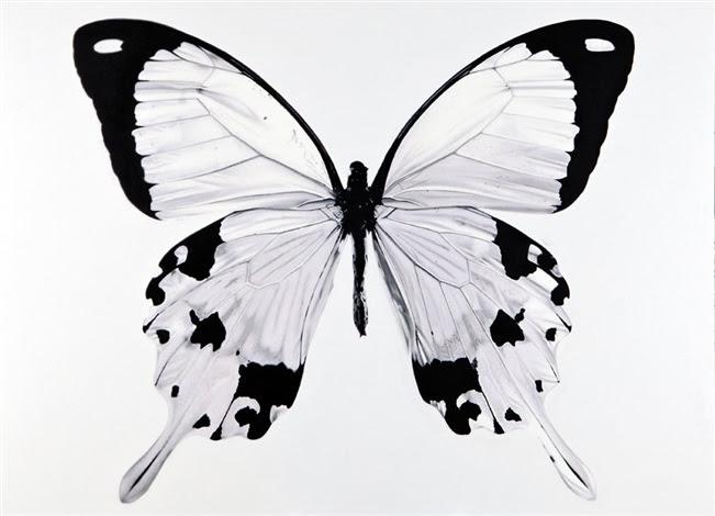 Butterfly I Miss U By Nir Hod On Artnet