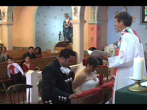 Arras & Lasso Ceremonies at a Hispanic Wedding   YouTube