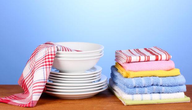 5 Κακές Συνήθειες στο Νοικοκυριό που Πρέπει Οπωσδήποτε να Κόψετε