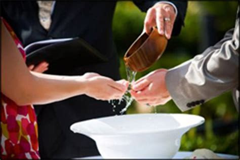Hand Washing Ceremony   Hand Washing Ceremony   Pinterest
